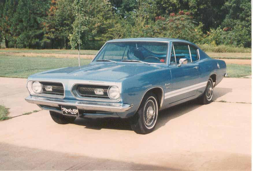 1968barracuda